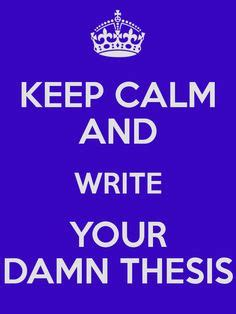 Distinction between dissertation and thesis